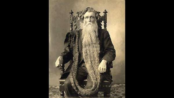 484 Death Beard Picsay 5940c