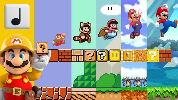 Mario A41f4