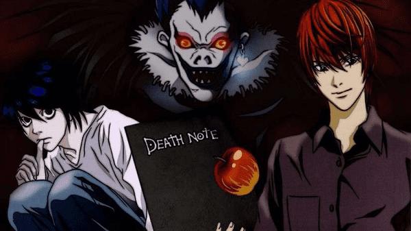 Death Note 7e55f