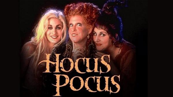 Hocus Pocus 6d981