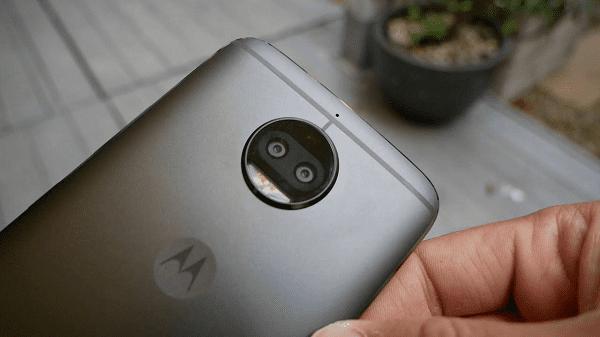 Motorola Moto G5S Plus2 4e176
