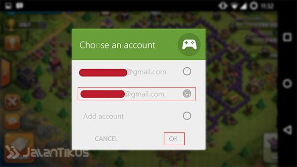 Cara Memainkan Banyak Akun Clash Of Clans Di Satu Android 3