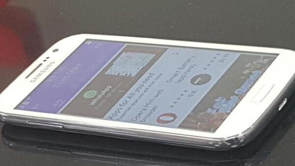Samsung Z2 Dengan Os Tizen Mulai Menampakan Diri