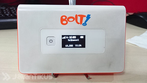 Unlock Bolt Orion 7