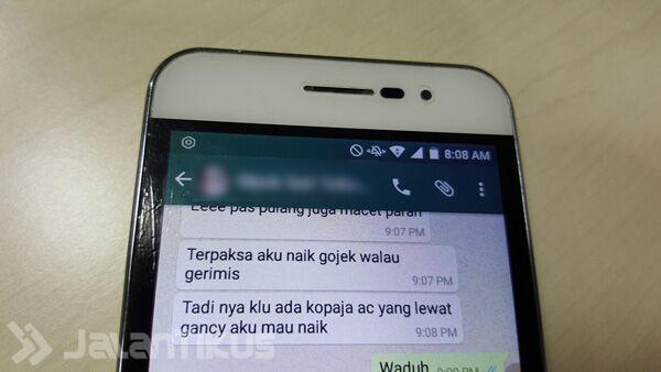Cara Mengetahui Whatsapp Diblokir 1