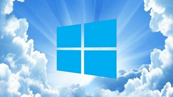 Windows 10 Heaven