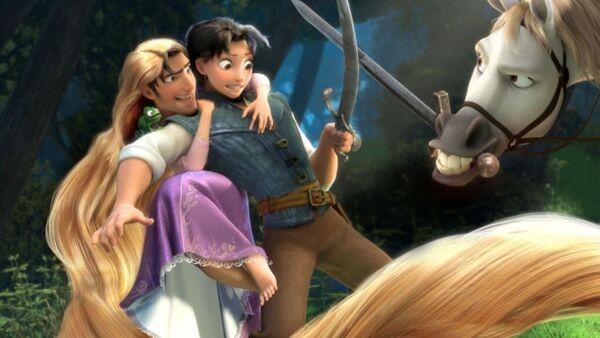 Disney Saat Melakukan Face Swap 10