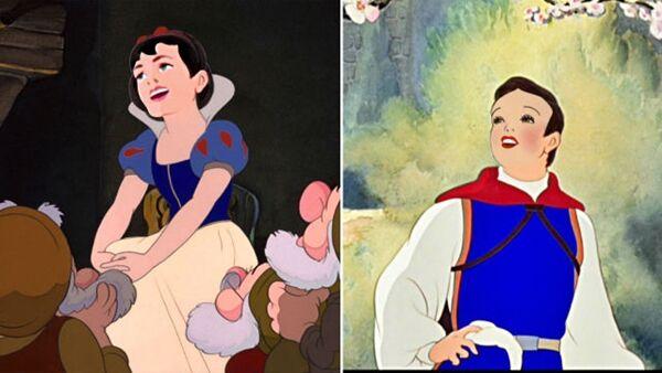 Disney Saat Melakukan Face Swap 4