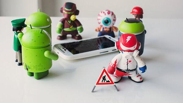 Hal Yang Harus Dihindari Smartphone Android Ok