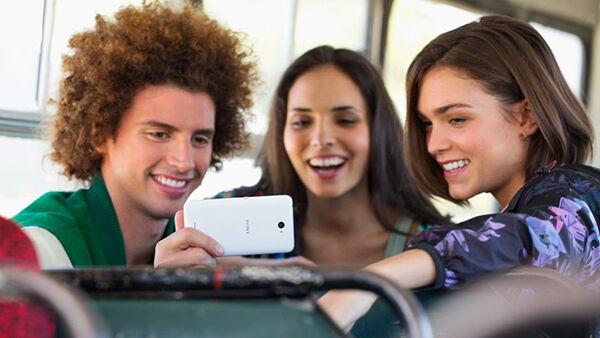 Hal Positif Dari Smartphone 1