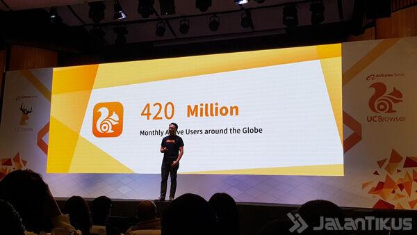 Uc News Uc Browser Baru Hadir Di Indonesia 1