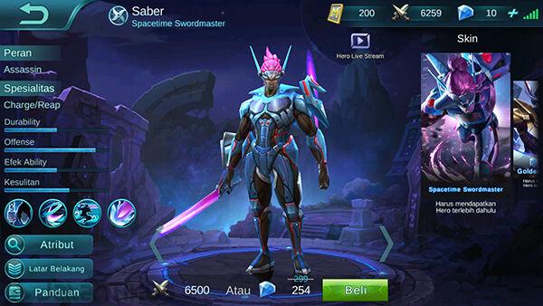 Hero Mobile Legends Untuk Pemula 4