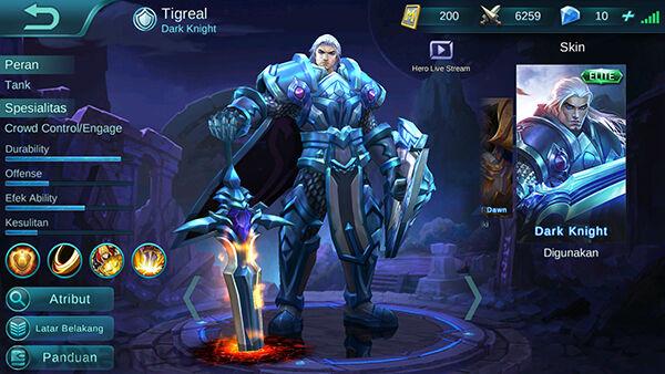 Hero Mobile Legends Untuk Pemula 5