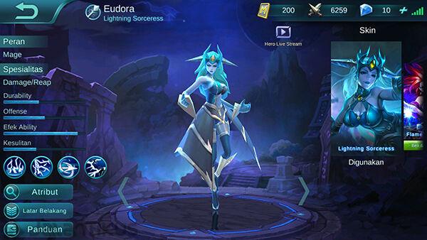 Hero Mobile Legends Untuk Pemula 6