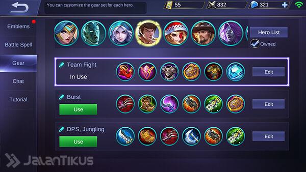 Guide Chou Mobile Legends 4
