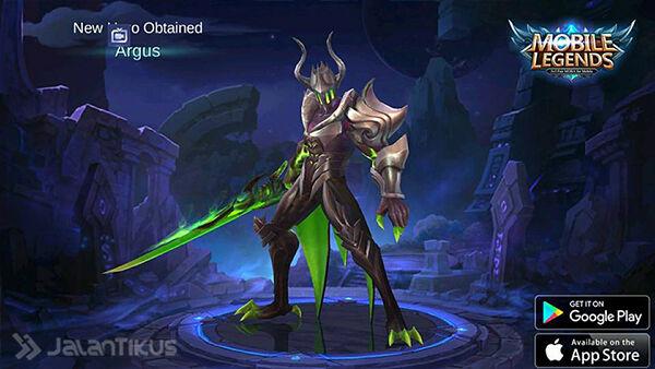 Guide Argus Mobile Legends 1