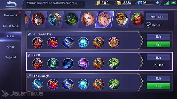 Guide Lancelot Mobile Legends 3
