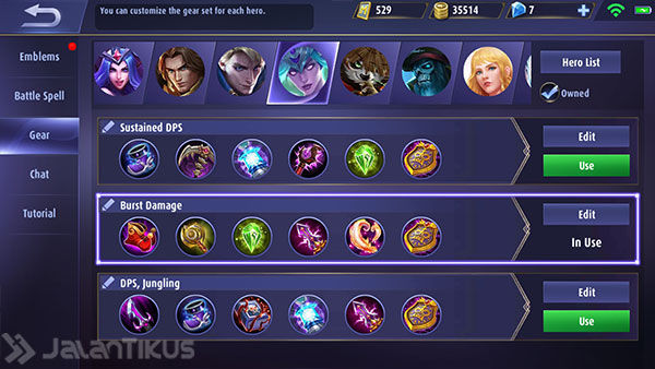 Guide Karina Mobile Legends 8