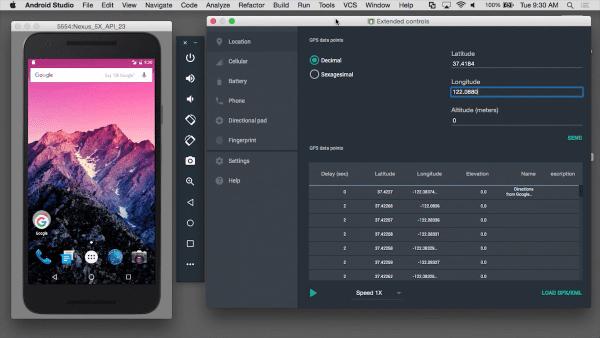 Android Studio - Android Emulator 3.0 | Jalantikus