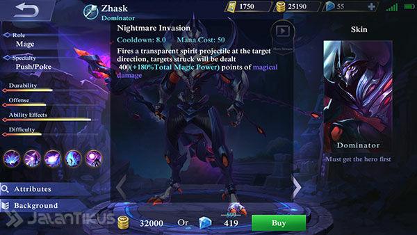 Zhask Mobile Legends 3