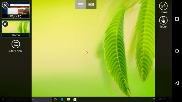 Microsoft Remote Desktop 1 A1ea2
