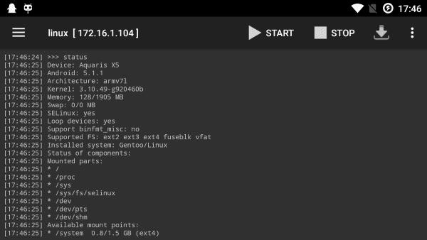 Linux Deploy 1 22109