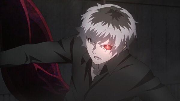 Tokyo Ghoul Re A0efb