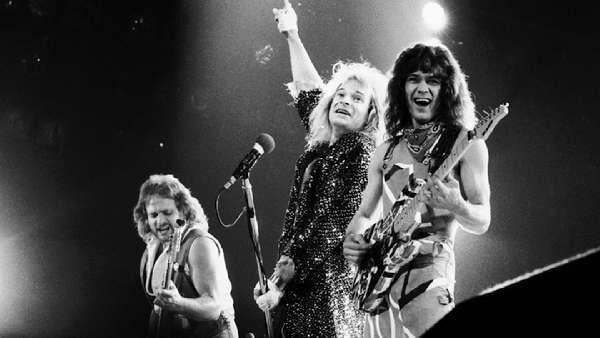 Van Halen 04426