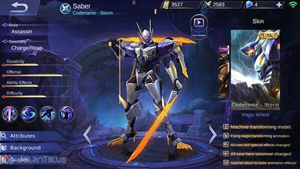 Saber 63a69