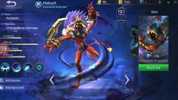 Helcurt 00f42