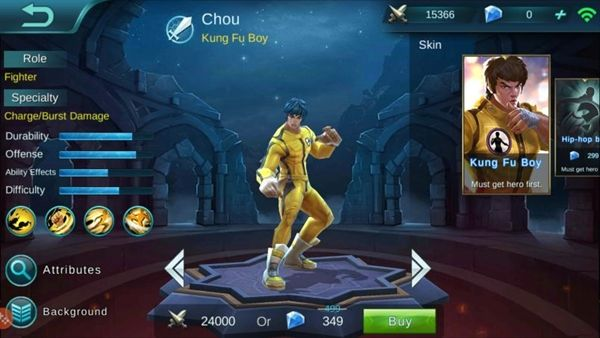 Chou 053f5