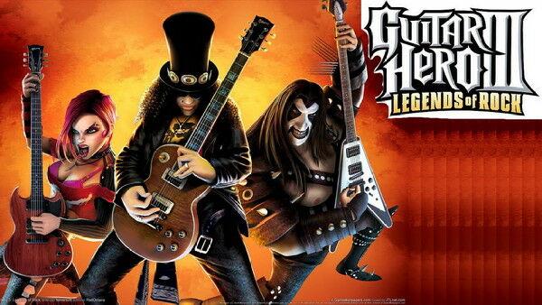 Guitar Hero III Pc Picsay A99df