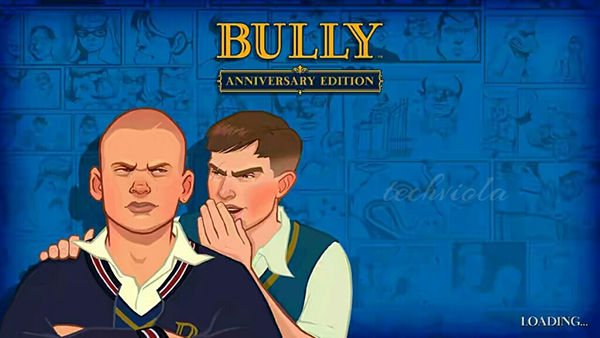 Bully Anniversary Edition Review For Android E2640