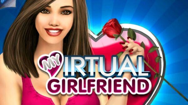 My Virtual Girlfriend E58e4