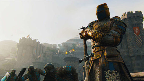 For Honor 1 C8115