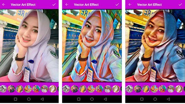 Vector Art Effect 3e45e