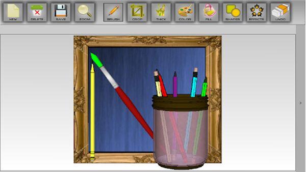 Vector Graphics Maker 0558d