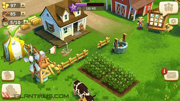 Tips Bermain Farmville 2 Country Escape Untuk Pemula 1
