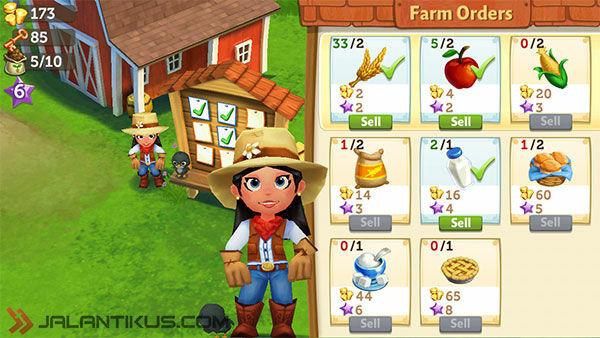 Tips Bermain Farmville 2 Country Escape Untuk Pemula 2