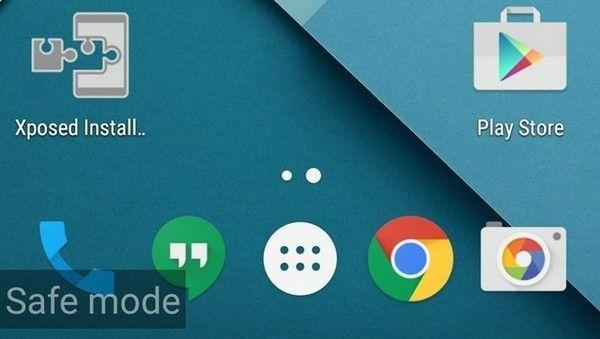 Cara Menghapus Virus Iklan Di Android 4