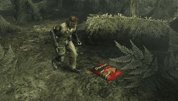 Metal Gear Solid 3c180