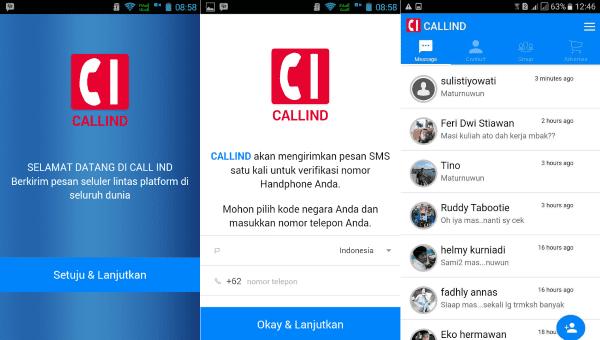 Callind Indonesia Memanggil Aplikasi Chatting Indonesia 1