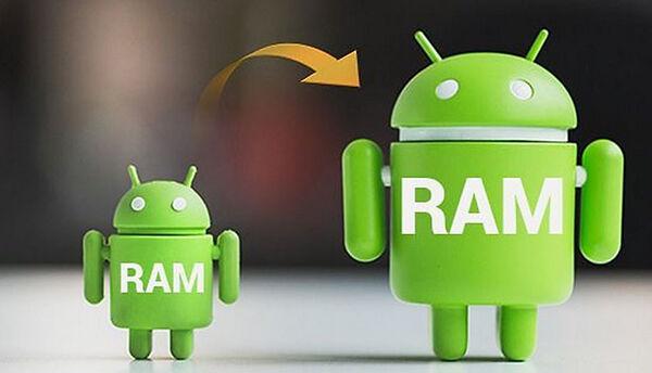 Hemat Ram Android 1
