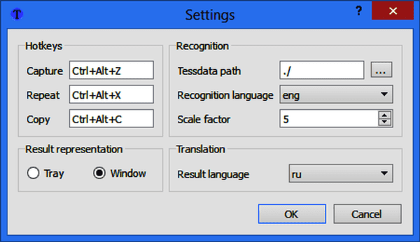 Screen Translator 1