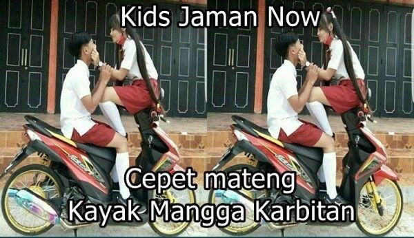 Meme Anak Sd Sudah Pacaran 8 F68b1