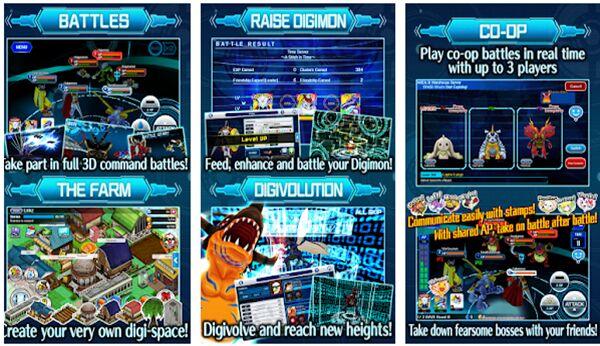DigimonLinks B4622