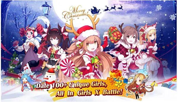 Girls X Battle Ab5a6