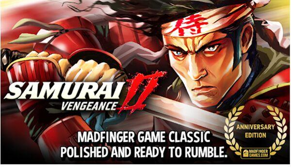 Samurai 2 Vengeance 80fe5