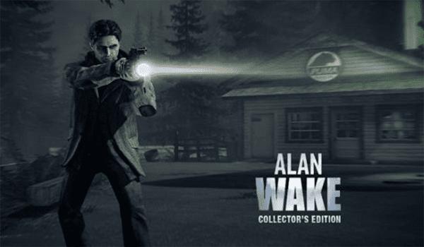 Alan Wake 87940