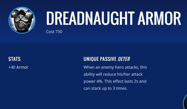 Dreadnaught E4d18